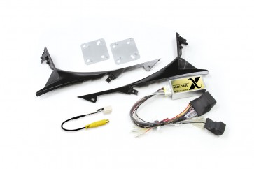 MVX-140L Components