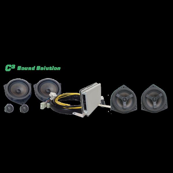C³ Sound Solution