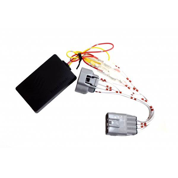 DLM2EP ACTIVE DRL LED MODULE