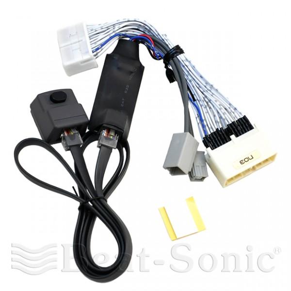 Beat-Sonic NVK-03USA Navigation Bypass Module