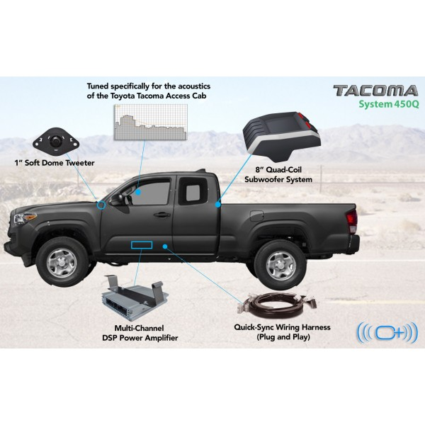 tac_anatomy_sys45q_final oem audio plus for 2016 17 toyota tacoma access cab system 450q 2003 Lexus at panicattacktreatment.co