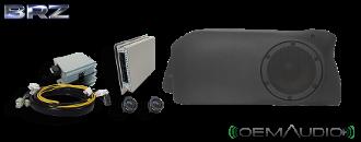 Oem Audio Plus Brz Fr S 400 Audio Package