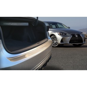 2014-2018 Lexus IS specific subwoofer system