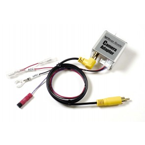 BC1 (Interface : RCA video output, Ground, ACC, Camera Power, Reverse)