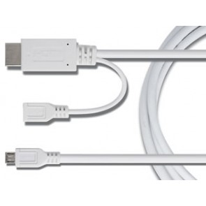 Beat-Sonic IF15 MHL to HDMI Adapter Cable