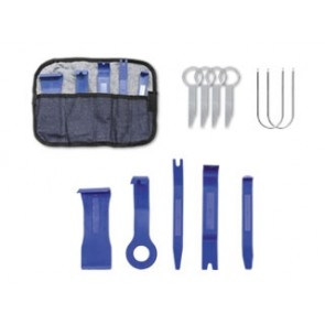 Beat-Sonic TOOL3 7 Piece Radio Removal Kit