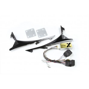 SLX-140L Components