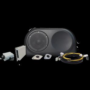 OEM Audio Plus Subaru Impreza System 400+