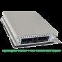 Multi-Channel DSP Power Amplifier