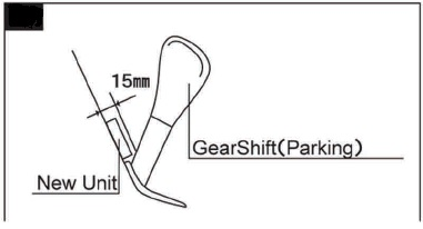 shift gear