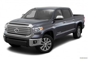 2015-2016 Toyota Tacoma w/ NAV