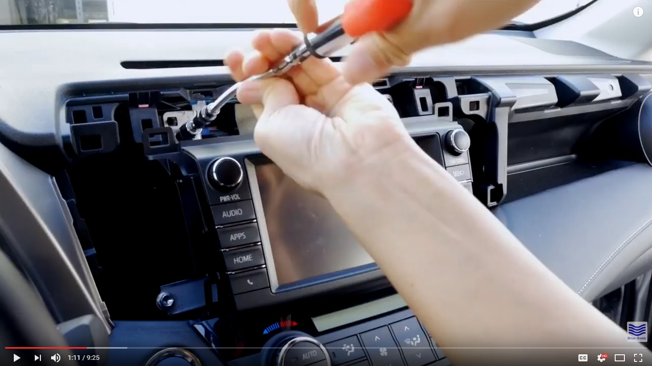 Beatsonic Usa Need Wiring Diagram From Radio Harness2002ls430radio2jpg Installation Video